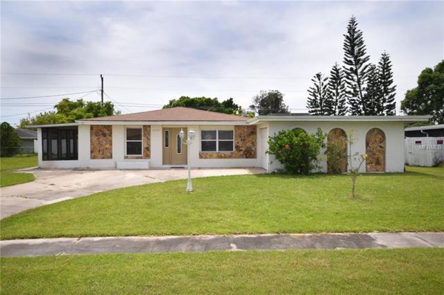 6379 Jordan Street, North Port, FL 34287 (MLS #A4409595) :: G World Properties