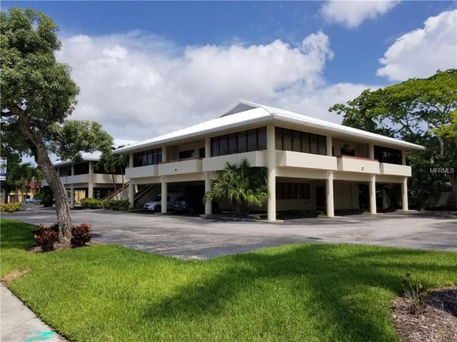 4900 Manatee Avenue W #101, Bradenton, FL 34209 (MLS #A4409680) :: Medway Realty
