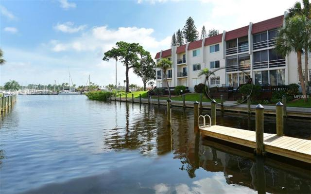 210 Santa Maria Street #148, Venice, FL 34285 (MLS #A4409685) :: The Duncan Duo Team