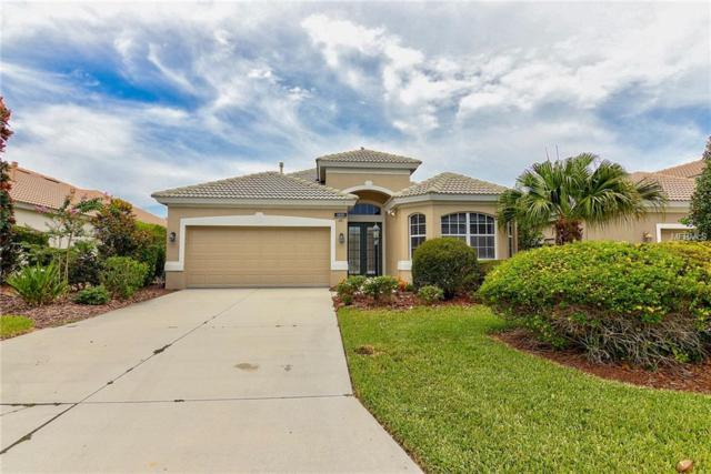 1305 Thornapple Drive, Osprey, FL 34229 (MLS #A4409702) :: Medway Realty
