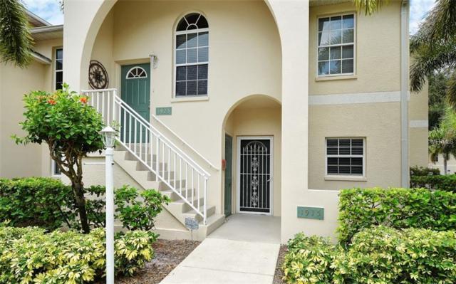 4200 Castlebridge Lane 1915B1, Sarasota, FL 34238 (MLS #A4409725) :: The Duncan Duo Team