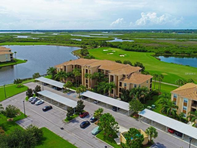 8105 Grand Estuary Trail #303, Bradenton, FL 34212 (MLS #A4409726) :: The Duncan Duo Team