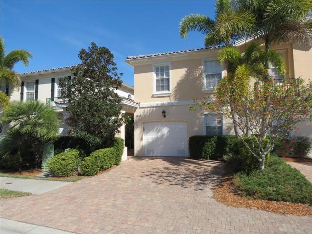 7828 Bergamo Avenue, Sarasota, FL 34238 (MLS #A4409765) :: Medway Realty