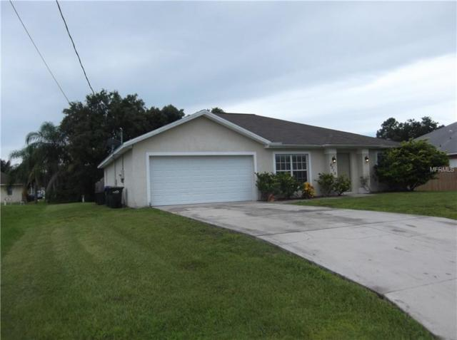 8315 Glover Avenue, North Port, FL 34291 (MLS #A4409804) :: The Duncan Duo Team
