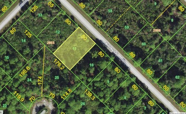 473 Binney Lane, Port Charlotte, FL 33953 (MLS #A4409842) :: Mark and Joni Coulter | Better Homes and Gardens