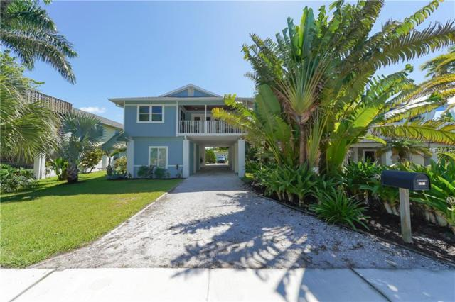 2711 Gulf Drive, Holmes Beach, FL 34217 (MLS #A4409881) :: The Duncan Duo Team