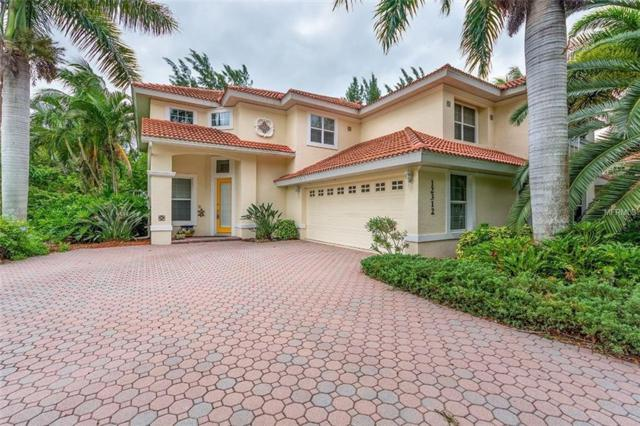 12312 Egret Harbour Way, Cortez, FL 34215 (MLS #A4409911) :: The Duncan Duo Team