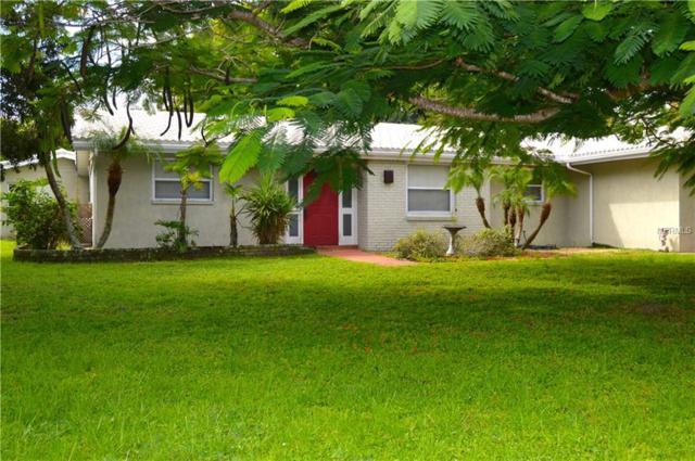 1811 Brookhaven, Sarasota, FL 34239 (MLS #A4409928) :: The Duncan Duo Team