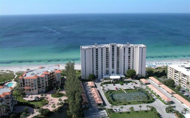 2425 Gulf Of Mexico Drive 3E, Longboat Key, FL 34228 (MLS #A4410035) :: The Duncan Duo Team