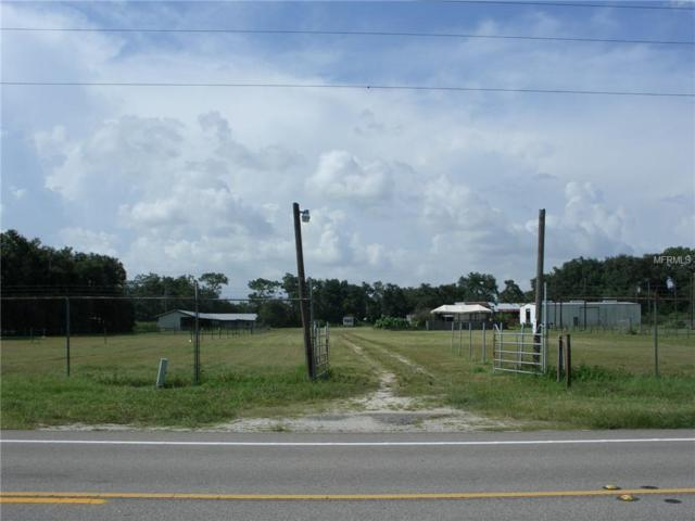 27043 State Road 64 E, Myakka City, FL 34251 (MLS #A4410041) :: Premium Properties Real Estate Services