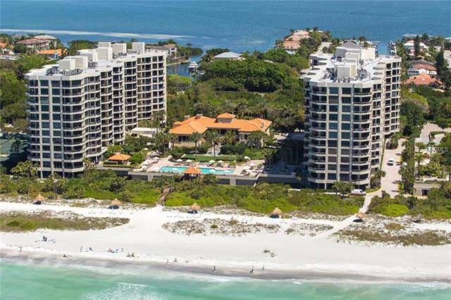 1241 Gulf Of Mexico Drive #105, Longboat Key, FL 34228 (MLS #A4410076) :: The Duncan Duo Team