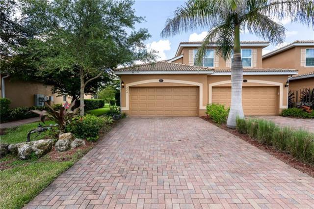 310 Winding Brook Lane #101, Bradenton, FL 34212 (MLS #A4410089) :: Medway Realty