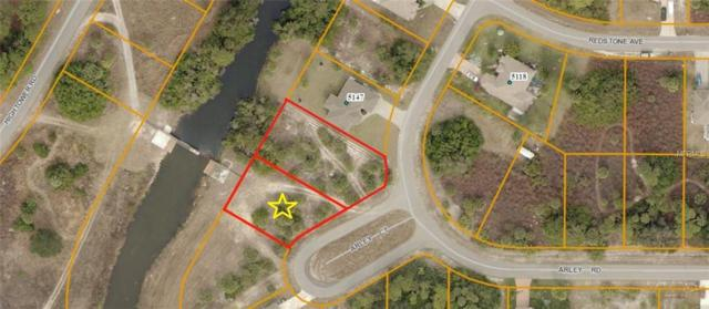 Arley Court #40, North Port, FL 34288 (MLS #A4410098) :: Griffin Group