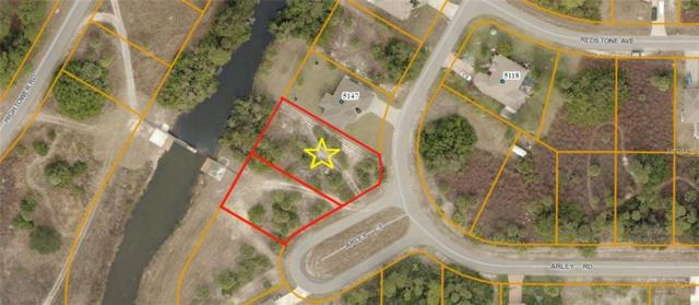 Arley Court #39, North Port, FL 34288 (MLS #A4410114) :: Griffin Group