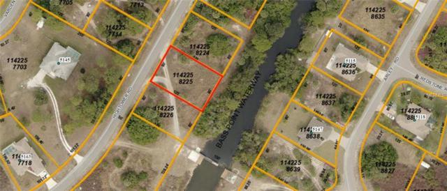 Hightower Road, North Port, FL 34288 (MLS #A4410116) :: Griffin Group