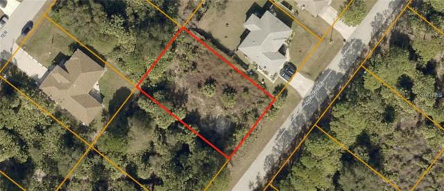Alling Terrace, North Port, FL 34286 (MLS #A4410121) :: Griffin Group