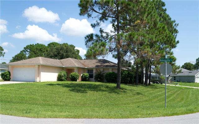 Address Not Published, North Port, FL 34288 (MLS #A4410133) :: Mark and Joni Coulter | Better Homes and Gardens