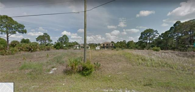 Belleville Terrace #19, North Port, FL 34286 (MLS #A4410154) :: Griffin Group