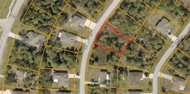 Bay City Terrace, North Port, FL 34286 (MLS #A4410157) :: Griffin Group