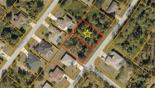 Point Street #5, North Port, FL 34286 (MLS #A4410160) :: Premium Properties Real Estate Services