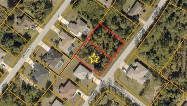 Point Street #6, North Port, FL 34286 (MLS #A4410161) :: Premium Properties Real Estate Services