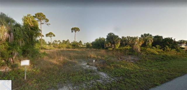 Everglades Terrace #8, North Port, FL 34286 (MLS #A4410165) :: Griffin Group