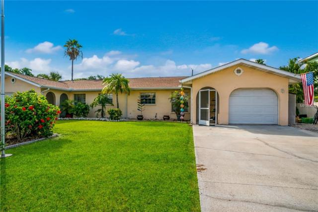309 63RD Street A, Holmes Beach, FL 34217 (MLS #A4410166) :: FL 360 Realty