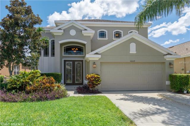 3669 Summerwind Circle, Bradenton, FL 34209 (MLS #A4410191) :: Medway Realty