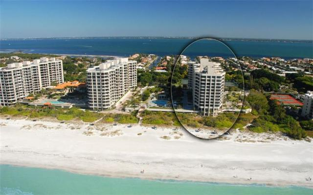 1211 Gulf Of Mexico Drive #705, Longboat Key, FL 34228 (MLS #A4410234) :: FL 360 Realty