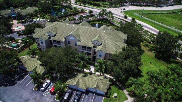 5110 Northridge Road #106, Sarasota, FL 34238 (MLS #A4410254) :: Team Bohannon Keller Williams, Tampa Properties