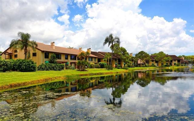 5644 Ashton Lake Drive #5644, Sarasota, FL 34231 (MLS #A4410293) :: Team Bohannon Keller Williams, Tampa Properties