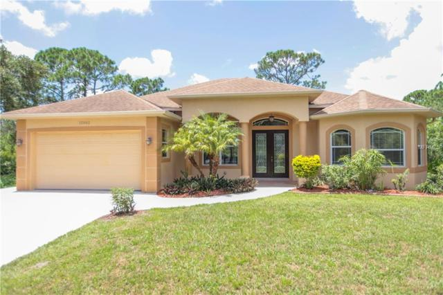 12002 De Soto Drive, North Port, FL 34287 (MLS #A4410306) :: Godwin Realty Group