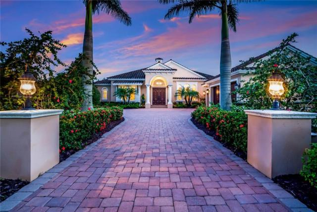 16022 Topsail Terrace, Lakewood Ranch, FL 34202 (MLS #A4410326) :: The Light Team
