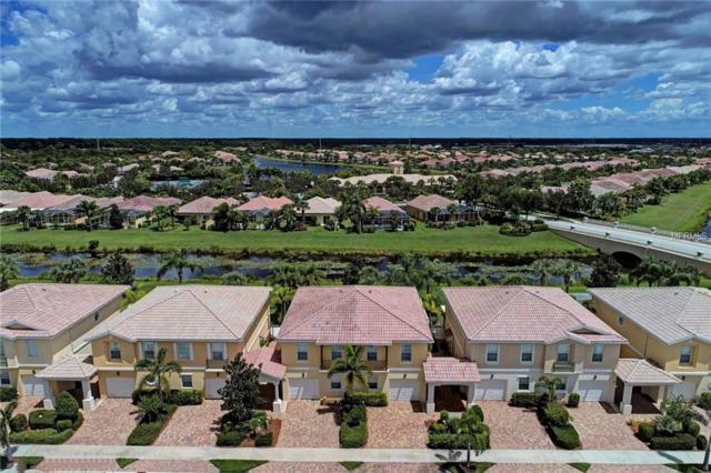 1831 Burgos Drive, Sarasota, FL 34238 (MLS #A4410337) :: Medway Realty
