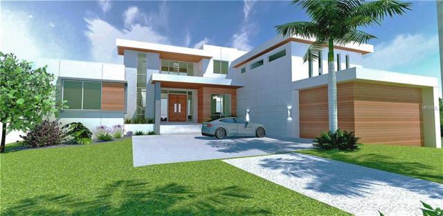 3975 S Shell Road, Sarasota, FL 34242 (MLS #A4410343) :: FL 360 Realty