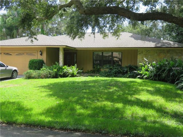1060 Sherwood Forest Drive, Sarasota, FL 34232 (MLS #A4410364) :: The Duncan Duo Team