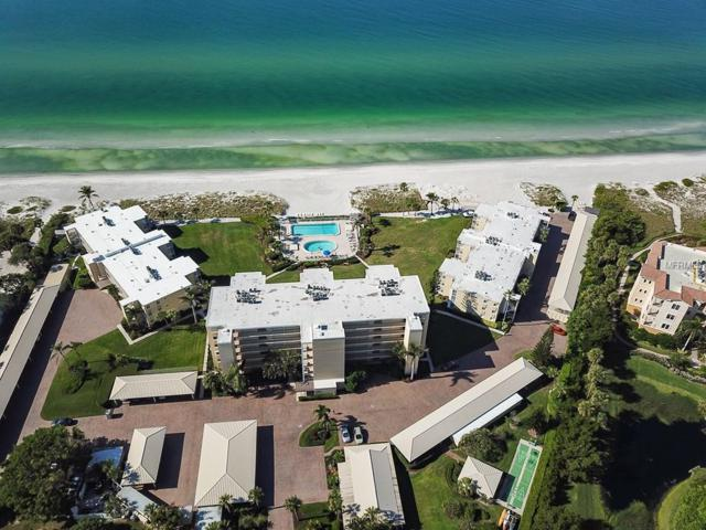 4825 Gulf Of Mexico Drive #103, Longboat Key, FL 34228 (MLS #A4410366) :: The Duncan Duo Team