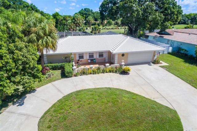 3265 Espanola Drive, Sarasota, FL 34239 (MLS #A4410379) :: Medway Realty