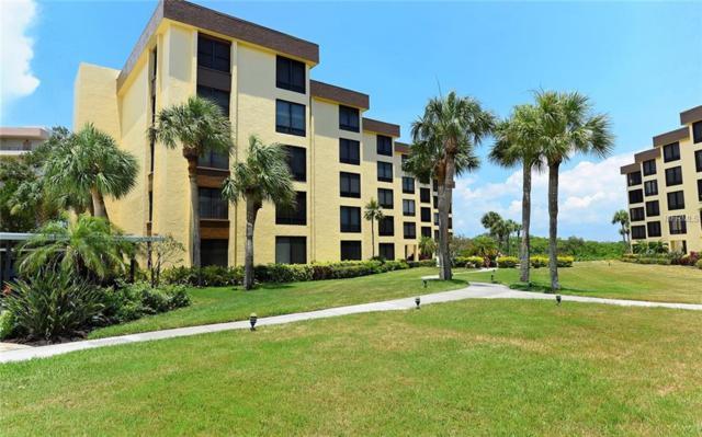 8767 Midnight Pass Road 505F, Sarasota, FL 34242 (MLS #A4410380) :: FL 360 Realty