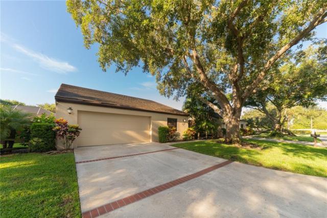 3654 Glen Oaks Manor Drive, Sarasota, FL 34232 (MLS #A4410396) :: The Duncan Duo Team