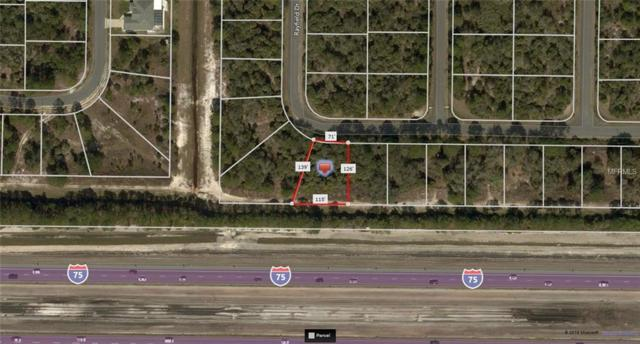 Chouncey Avenue, North Port, FL 34291 (MLS #A4410430) :: Godwin Realty Group