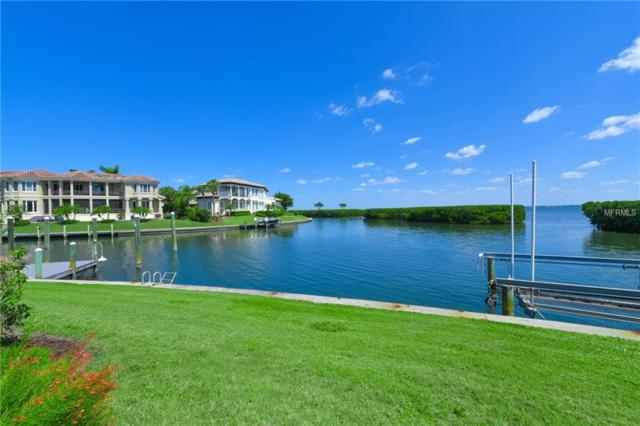 561 Harbor Cove Circle, Longboat Key, FL 34228 (MLS #A4410443) :: Griffin Group