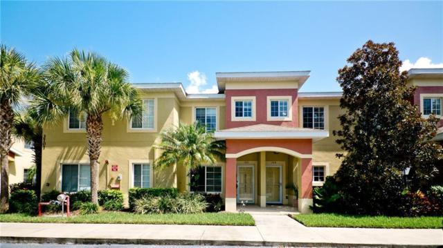 3707 45TH Terrace W #104, Bradenton, FL 34210 (MLS #A4410457) :: FL 360 Realty