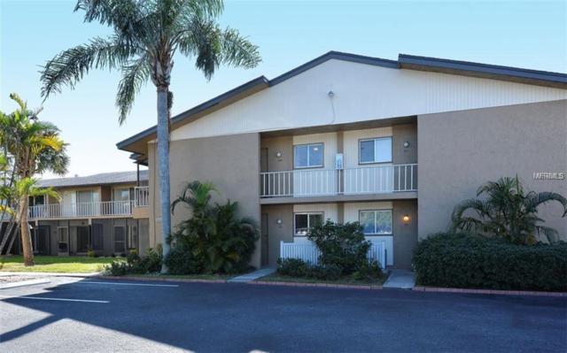2938 Clark Road #204, Sarasota, FL 34231 (MLS #A4410464) :: Griffin Group