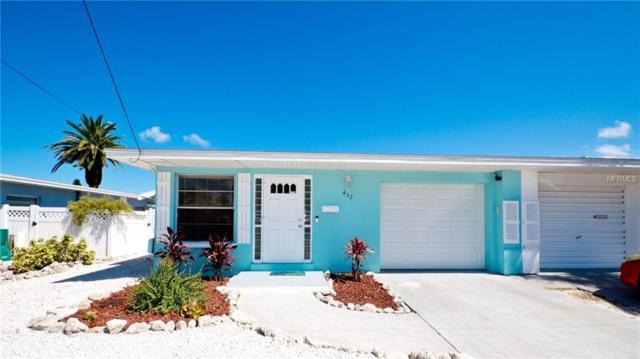 432 63RD Street, Holmes Beach, FL 34217 (MLS #A4410481) :: FL 360 Realty