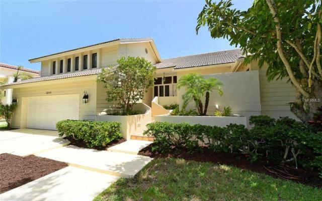 3280 Bayou Road, Longboat Key, FL 34228 (MLS #A4410486) :: FL 360 Realty