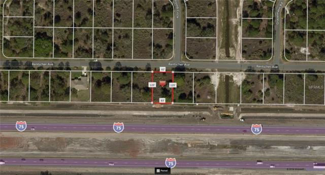 Rentscher Avenue, North Port, FL 34291 (MLS #A4410499) :: Godwin Realty Group