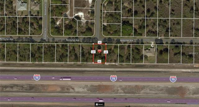Rentscher Avenue, North Port, FL 34291 (MLS #A4410504) :: Griffin Group