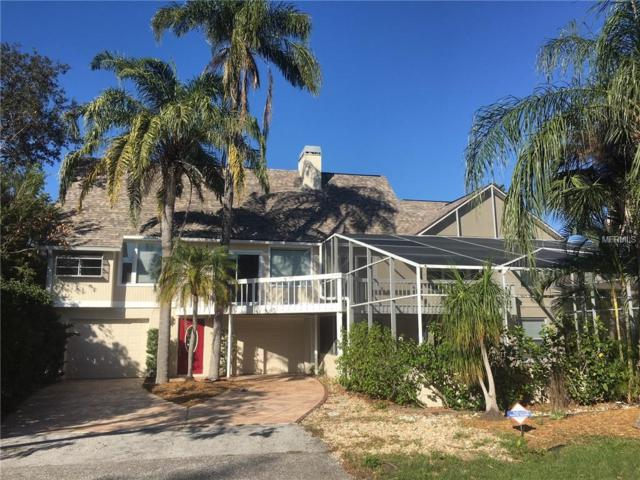 4857 Cardinal Trail, Palm Harbor, FL 34683 (MLS #A4410531) :: Delgado Home Team at Keller Williams