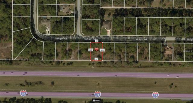 Bartigon Avenue, North Port, FL 34286 (MLS #A4410555) :: Mark and Joni Coulter | Better Homes and Gardens